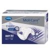 Noční inkontinenční kalhotky MoliCare Elastic 9 kapek velikost M
