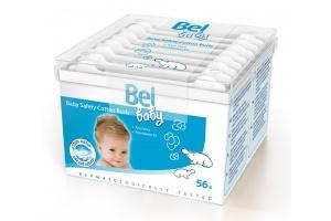 187279_Bel Baby dětské vatové tyčinky 56 ks.jpg
