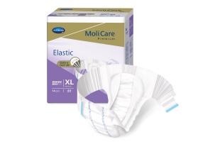 Inkontinenční kalhotky pro dospělé MoliCare Elastic 8 kapek