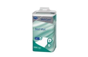 Absorpční pdložky MoliCare Bed Mat 5 kapek
