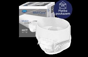Inkontinenční pomůcky MoliCare Mobile 10 kapek na poukaz