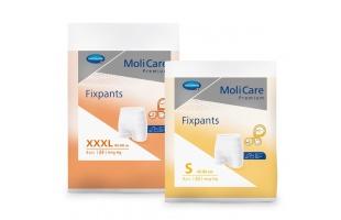 Fixační kalhotky MoliCare Premium FIXPANTS