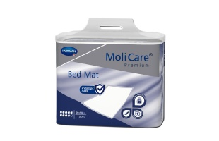 MoliCare Bed Mat 9 kapek 60 x 90 cm
