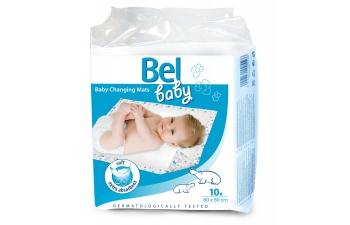 161960_Bel Baby přebalovací podložky 10 ks.jpg