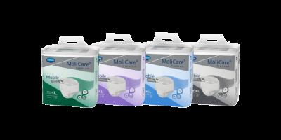 MoliCare Mobile natahovací kalhotky