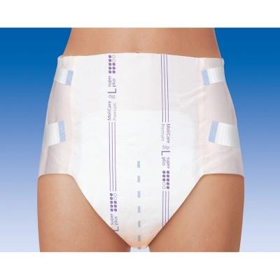 Inkontinenční zalepovací kalhotky MoliCare Premium 8 kapek velikosti L