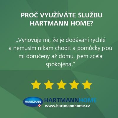 Hodnocení HARTMANN HOME - 4