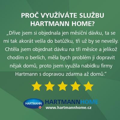 Hodnocení HARTMANN HOME - 10