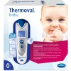 Bezdotykový digitální teploměr Thermoval baby pro snadné měření teploty
