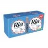 Dámské vložky Ria Ultra Normal Plus 20 Odour Neutraliser Duopack - s křidélky, se schopností pohlcovat zápach