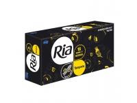 Menstruační tampóny Ria Normal pro spolehlivou ochranu
