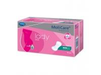 Dámské inkontinenční vložky MoliCare Premium Lady 3 kapky (Midi)