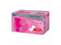 Dámské inkontinenční vložky MoliCare Premium Lady 4 kapky (Midi plus)