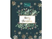 Kneipp Adventní kalendář s 24 voňavými dárečky vám pomůže zvládnout vánoční přípravy bez stresu.