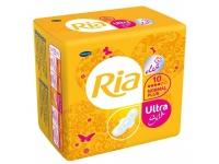 Menstruační vložky Ria Ultra Silk Normal Plus Deo