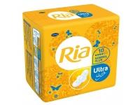 Menstruační vložky Ria Ultra Silk Normal Plus