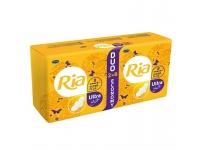 Menstruační vložky Ria Ultra Silk Super Plus Duo Economy