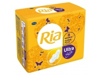 Menstruační vložky Ria Ultra Silk Super Plus