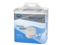 Natahovací kalhotky MoliCare Mobile 6 kapek velikost L