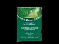 Sůl do koupele Kneipp Procházka lesem z éterického oleje z borovice a jedle 60 g