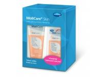 Výhodné balení MoliCare Skin tělové mléko a krém na ruce
