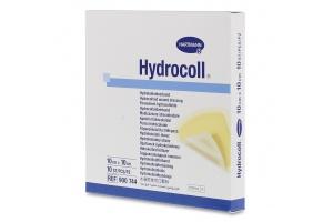 Rychle savé hydrokoloidní krytí pro vlhkou terapii Hydrocoll 10×10 cm