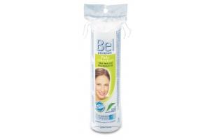 Kosmetické tampony Bel Premium kulaté 75 ks