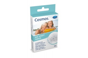 Náplast do vody Cosmos 10 ks
