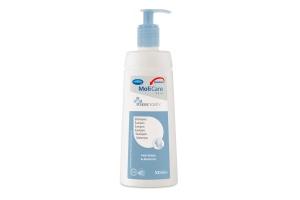 Ošetřující šampon MoliCare Skin s panthenolem a mandlovým olejem