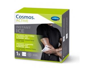 Chladivý polštářek s okamžitým účinkem COSMOS Active 15 × 17 cm