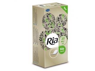 Menstruační slipové vložky Ria Slip Premium Air prodyšné