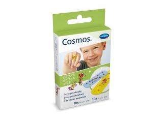 Dětská náplast Cosmos 20 ks