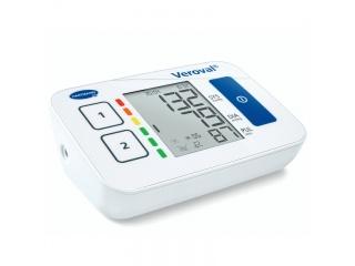 Digitální pažní tlakoměr Veroval compact pro přesné a jemné měření krevního tlaku