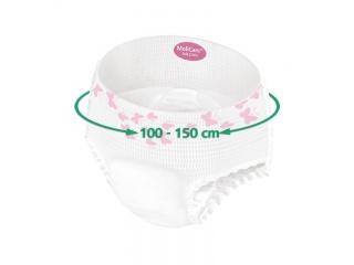 Inkontinenční kalhotky pro ženy MoliCare Lady Pants 100-150 cm