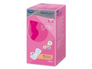 Dámské inkontinenční vložky MoliCare Premium Lady 0,5 kapky (Ultra micro)
