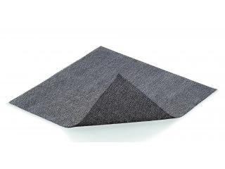 Mastný tyl s obsahem stříbra je vhodný zejména na infikované, povrchové a hluboké rány.