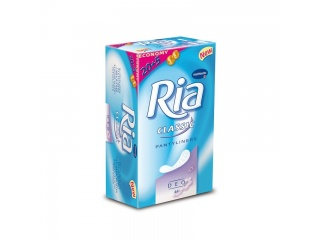 Menstruační vložky Ria Slip Classic Deo