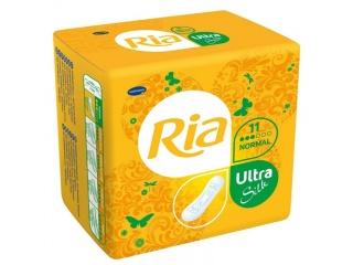 Menstruační vložky Ria Silk Ultra Normal