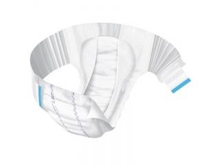Inkontinenční zalepovací kalhotky pro těžký únik moči velikosti L