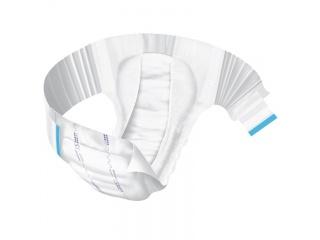 Inkontinenční kalhotky na noc MoliCare Elastic 8 kapek S