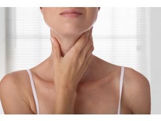 Onemocnění štítné žlázy