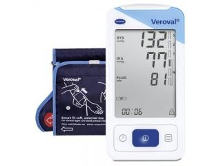 Domácí tonometr Veroval s funkcí EKG Veroval