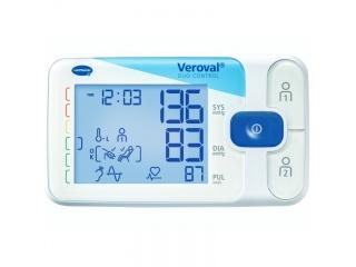 Pažní tonometr Veroval duo control pro automatické měření srdečního tlaku a tepu