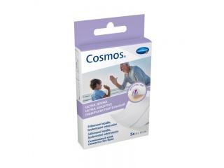 Ultra jemná náplast Cosmos nedělená pro velmi citlivou pokožku