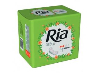 Dámské vložky Ria Ultra Normal 11 - bez křidélek