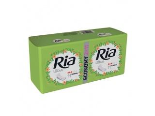Dámské vložky Ria Ultra Normal 22 Duopack - bez křidélek