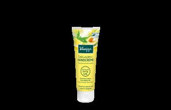Krém na ruce Kneipp Hebké ve vteřině s avokádovým máslem