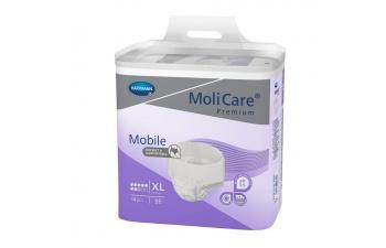 Natahovací kalhotky MoliCare Mobile 8 kapek velikost XL