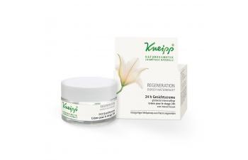 Regenerační pleťový krém Kneipp pro výživu vaší pokožky