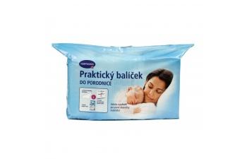 Praktický balíček do porodnice Samu + Bel baby + MoliPants velikost L